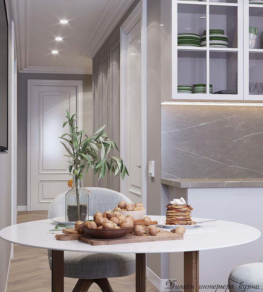 Дизайн интерьера домов, квартир, офисов и др. помещений