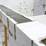 Возведение стен из блоков и кирпичей