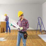 Требуются разнорабочие в строительную организацию