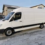 Доставка перевозка грузов по Минску и РБ