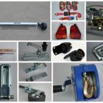 Продажа светотехники к грузовым и легковым прицепам, лафетам, запчасти