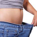 Коррекция веса, помощь при похудении