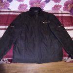 Продам Куртку-Осеннюю рр.50-52 б\у в отличном состоянии