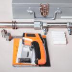 инструмент для ремонта шаровых опор