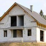 Строительство домов, коттеджей, бань, гаражей