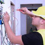 ✔ Вакансии электриков в Варшаве. Легальная работа в Польше