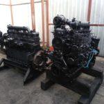 ремонт коробок передач амкодор 352